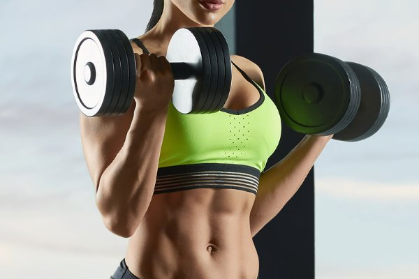 Muscle Mass For Skinny Females