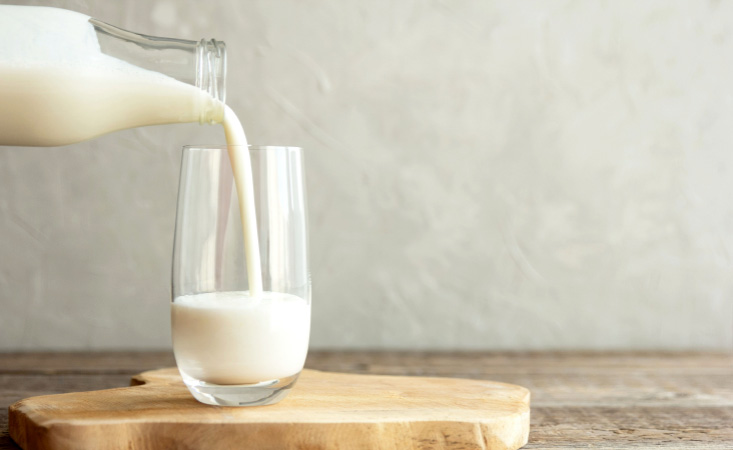 Which Is The Best Milk For Muscle Gain?