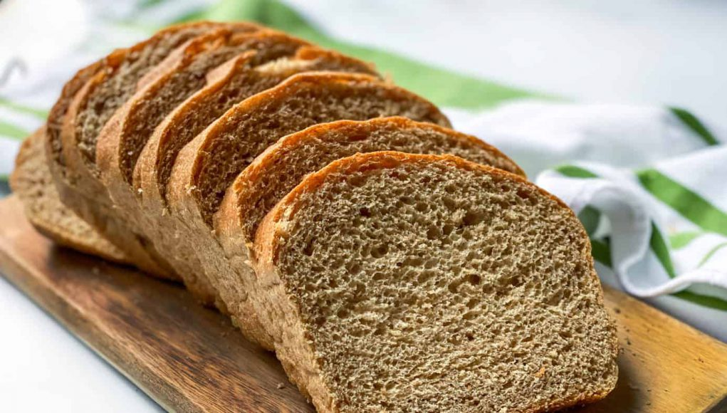 Which Bread Is Best For Weight Loss?