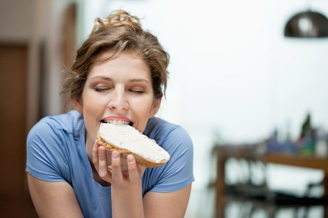 Bread For Weight Loss